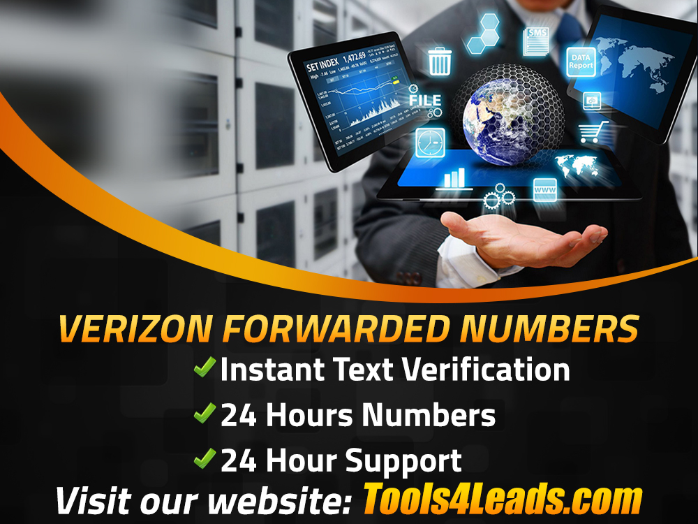 Verizon Forwarded Numbers | Tools for Leads